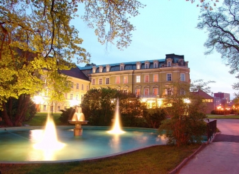SPA HOTEL BEETHOVEN 3*