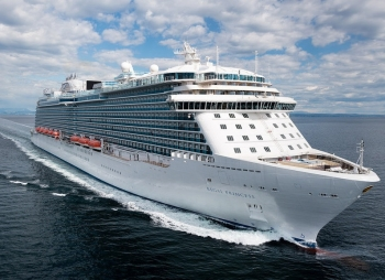 Regal Princess 5*lux