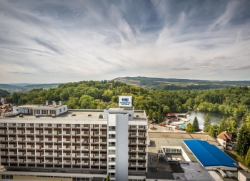 Danubius Health SPA Resort Bradet 4*