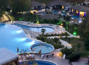 Medite SPA Resort and Villas 5*